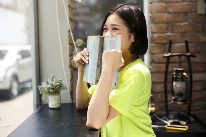 Suni Ha Linh: Tu nhan vien ngan hang tro thanh ca si 'hot' hinh anh 2
