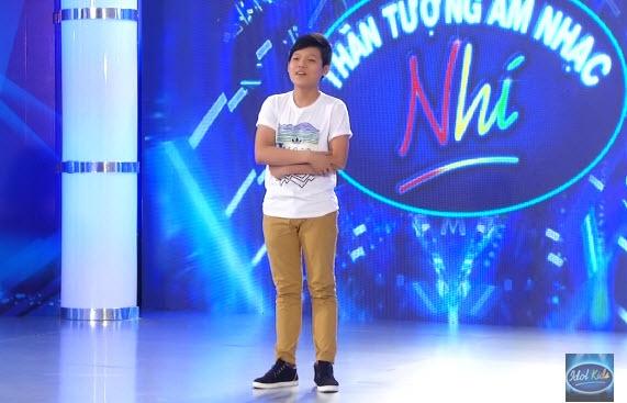 Thi sinh Vietnam Idol Kids bi nghi noi doi, khai gian tuoi hinh anh 1