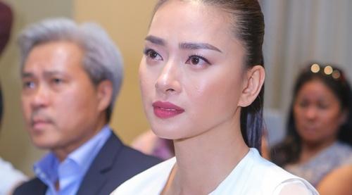 Hong Nhung, Linh Nga ne phuc Ngo Thanh Van hinh anh