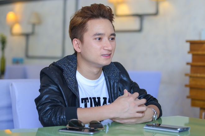 Phan Manh Quynh: 'Nhieu khan gia goi toi la... Vo nguoi ta' hinh anh 3