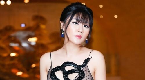 Van Mai Huong phan bac to cao gui thu lon cho blogger Robbey hinh anh