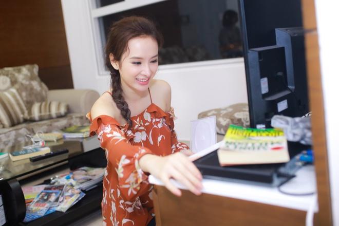Mot ngay ban ron cua Angela Phuong Trinh truoc LHP Cannes hinh anh 8