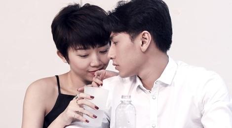 Toc Tien bo vai Cam du duoc Ngo Thanh Van 'do ni dong giay' hinh anh