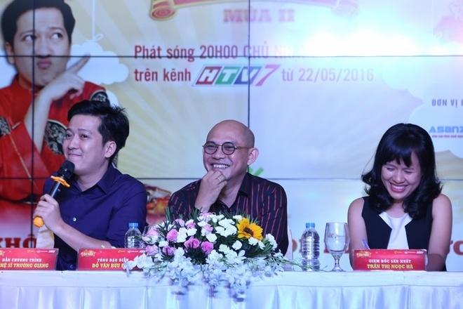 Truong Giang: 'Nha Phuong rat giong Hari Won' hinh anh 3