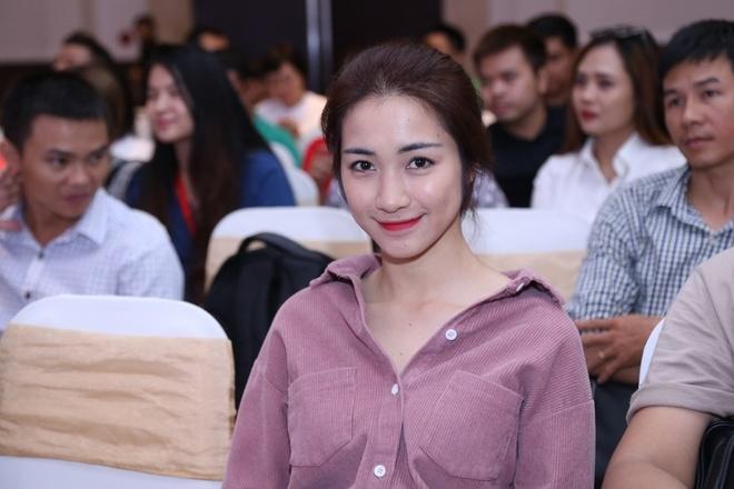 Truong Giang: 'Nha Phuong rat giong Hari Won' hinh anh 6