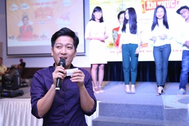 Truong Giang: 'Nha Phuong rat giong Hari Won' hinh anh 4