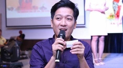 Truong Giang: 'Nha Phuong rat giong Hari Won' hinh anh