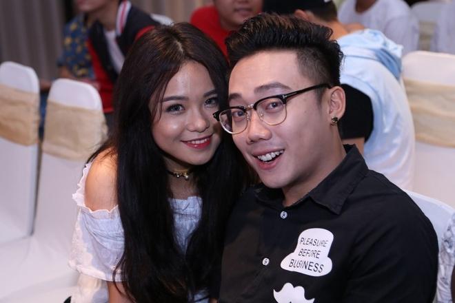 Truong Giang: 'Nha Phuong rat giong Hari Won' hinh anh 7