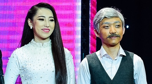 Chung ket Than tuong bolero: Kho doan hon du kien! hinh anh