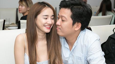 Nha Phuong: 'Toi va Truong Giang yeu nhau hon sau song gio' hinh anh