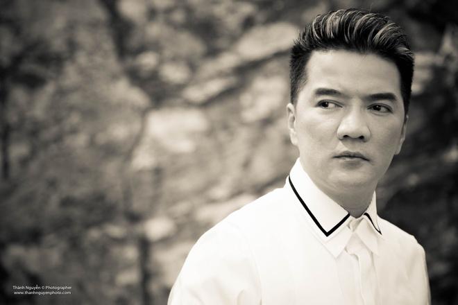 Mr. Dam ra mat album nhan 100 ngay mat nhac si Thanh Tung hinh anh 1