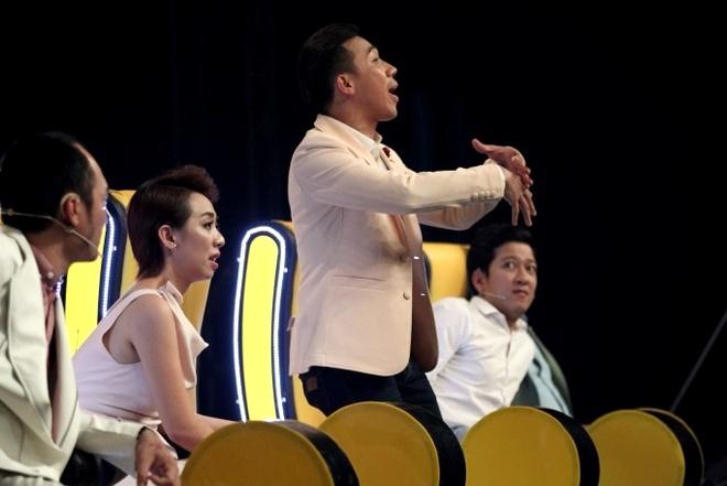 'Ban sao Viet Huong' khien Tran Thanh me man hinh anh 2