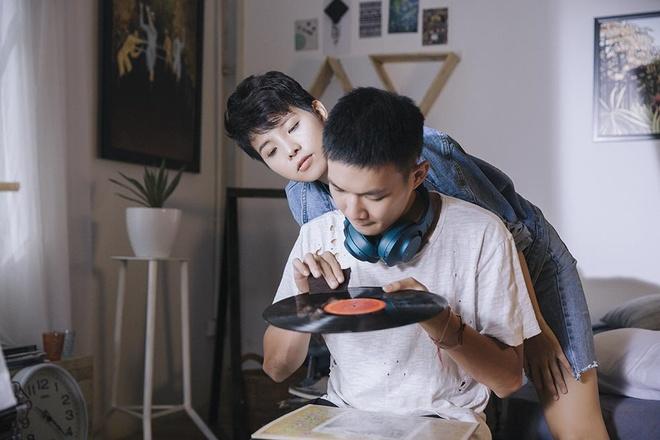 Vu Cat Tuong ket hop e-kip MV 'That bat ngo' hinh anh 1