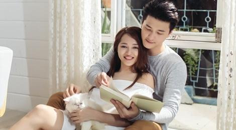 Bao Anh gap bi kich tinh yeu trong MV moi hinh anh