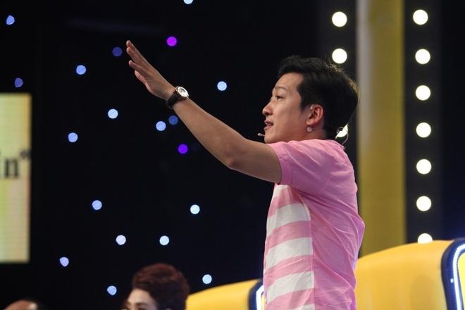 Tran Thanh e mat vi lien tuc bi Le Thi Dan 'chat chem' hinh anh 4