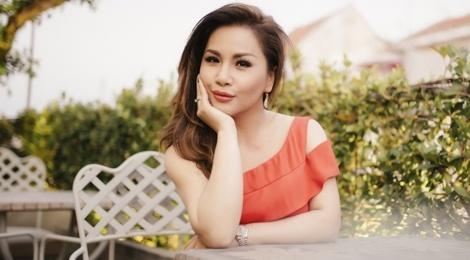 Minh Tuyet hop tac Noo Phuoc Thinh 'doi dau' chi gai Cam Ly hinh anh