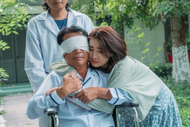Nha Phuong: 'Truong Giang vui tinh giong ba toi' hinh anh 8