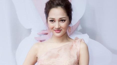 Bao Anh dut khoat khong de cap tin don yeu Ho Quang Hieu hinh anh