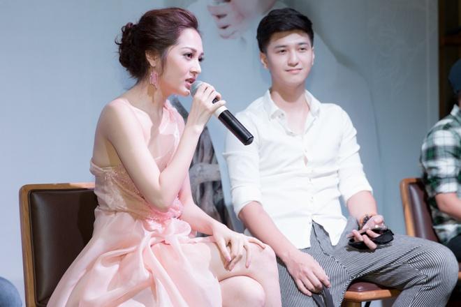 Bao Anh dut khoat khong de cap tin don yeu Ho Quang Hieu hinh anh 3