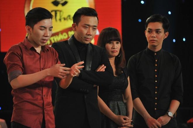 Truong Giang nhiet tinh om 'my nu lang hai' hinh anh 3