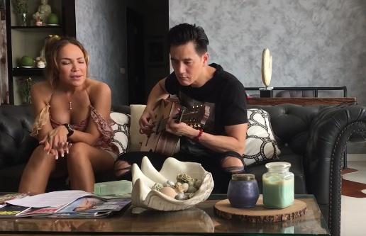 Ban cover 'Anh cu di di' cua ca si lai My duoc khen hay nhat hinh anh 1