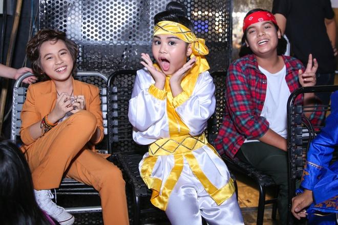 Ai xung dang tro thanh quan quan Vietnam Idol Kids? hinh anh 3