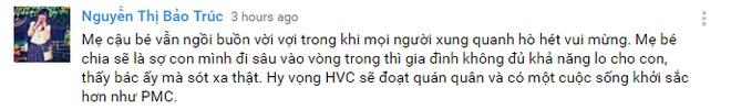 Khan gia xuc dong truoc phan ung cua me Ho Van Cuong hinh anh 4