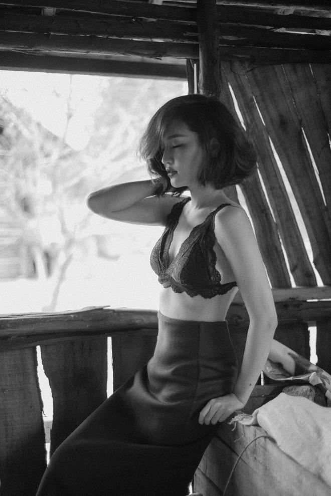 Bich Phuong tao bao dien noi y ren hinh anh 6