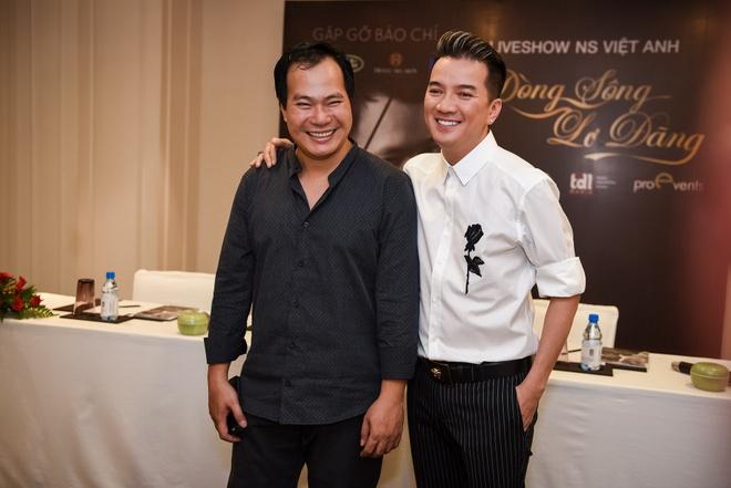 Dam Vinh Hung doi cat-xe la sang tac moi cua Viet Anh hinh anh 3