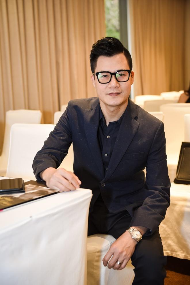 Dam Vinh Hung doi cat-xe la sang tac moi cua Viet Anh hinh anh 5