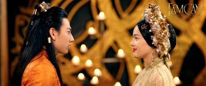 (Trailer) Tam Cam: Chuyen chua ke hinh anh