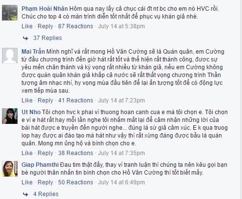 Ai xung dang tro thanh quan quan Vietnam Idol Kids? hinh anh 2