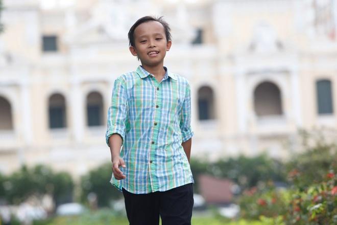 Ho Van Cuong tro thanh quan quan Vietnam Idol Kids 2016 hinh anh 2