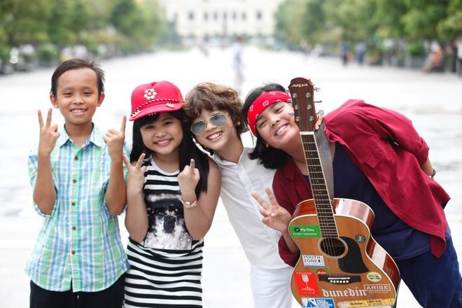 Ho Van Cuong tro thanh quan quan Vietnam Idol Kids 2016 hinh anh 1