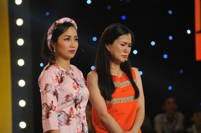 Chuyen tinh Tran Thanh - Hari bi dua vao tieu pham hai hinh anh 3