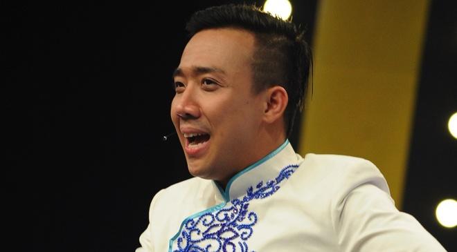 Chuyen tinh Tran Thanh - Hari bi dua vao tieu pham hai hinh anh