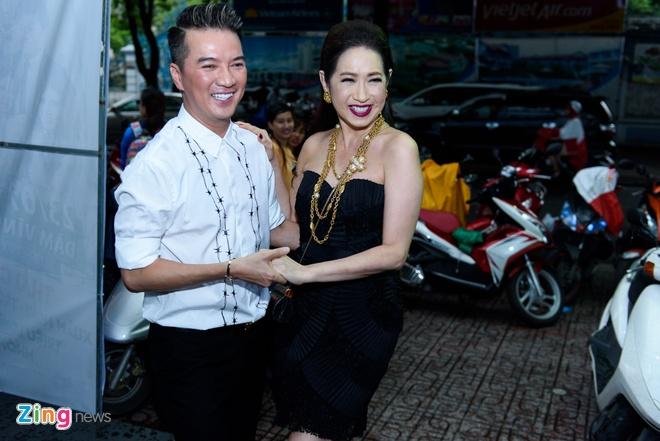 Mr. Dam phat hanh MV dong tinh mong lay nuoc mat khan gia hinh anh 5