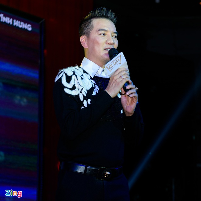 Mr. Dam phat hanh MV dong tinh mong lay nuoc mat khan gia hinh anh 2