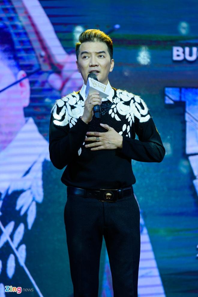 Mr. Dam phat hanh MV dong tinh mong lay nuoc mat khan gia hinh anh 1
