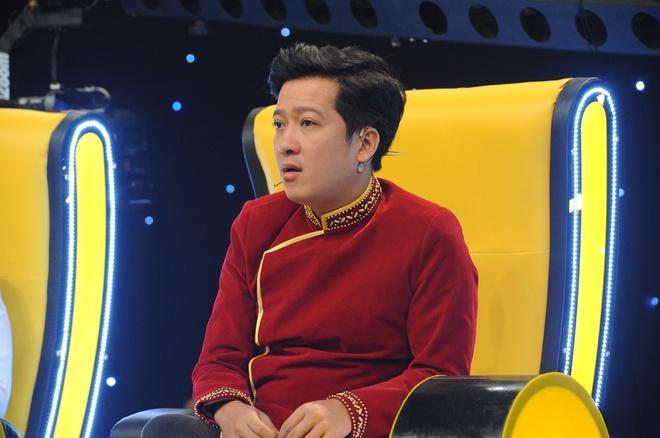 Le Thi Dan xin nghi thi sau khi cai tay doi voi Truong Giang hinh anh 2