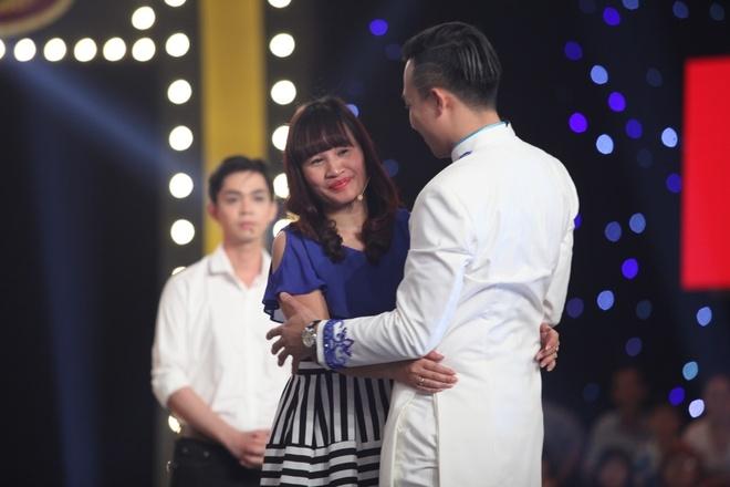 Le Thi Dan xin nghi thi sau khi cai tay doi voi Truong Giang hinh anh 3