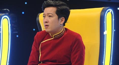 Le Thi Dan xin nghi thi sau khi cai tay doi voi Truong Giang hinh anh