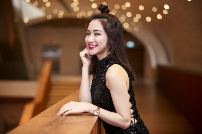 Hoa Minzy: 'Toi dang lam canh no nan, trang tay' hinh anh 3