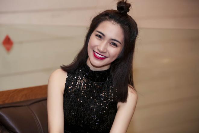 Hoa Minzy: 'Toi dang lam canh no nan, trang tay' hinh anh 1