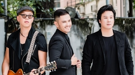 Thanh Bui tung MV ket hop cung nghe si noi tieng quoc te hinh anh