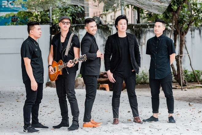 Thanh Bui tung MV ket hop cung nghe si noi tieng quoc te hinh anh 2