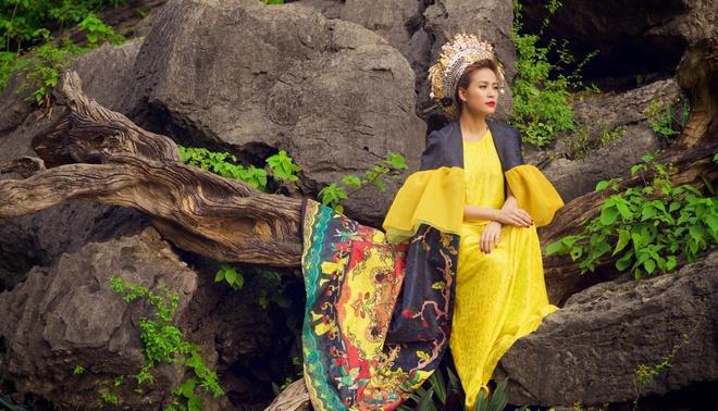 Hoang Thuy Linh bac bo MV 'Banh troi nuoc' giong Trung Quoc hinh anh 2
