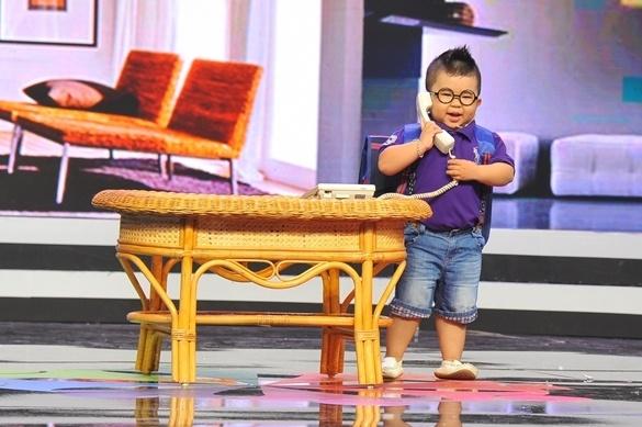'Hien tuong mang' Ku Tin bo thi game show vi suc khoe sa sut hinh anh 1