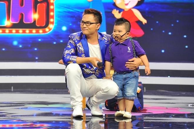 'Hien tuong mang' Ku Tin bo thi game show vi suc khoe sa sut hinh anh 2