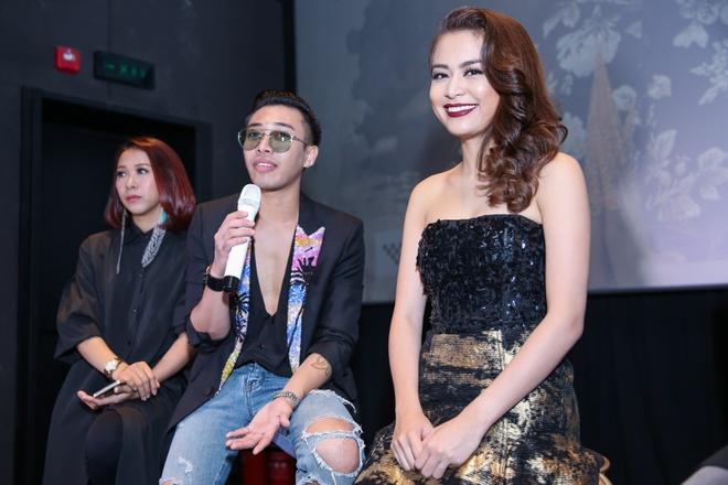 Hoang Thuy Linh bac bo MV 'Banh troi nuoc' giong Trung Quoc hinh anh 3